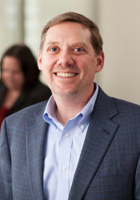 Brandon Miller, President, Minnesota Workers' Compensation Insurers' Association