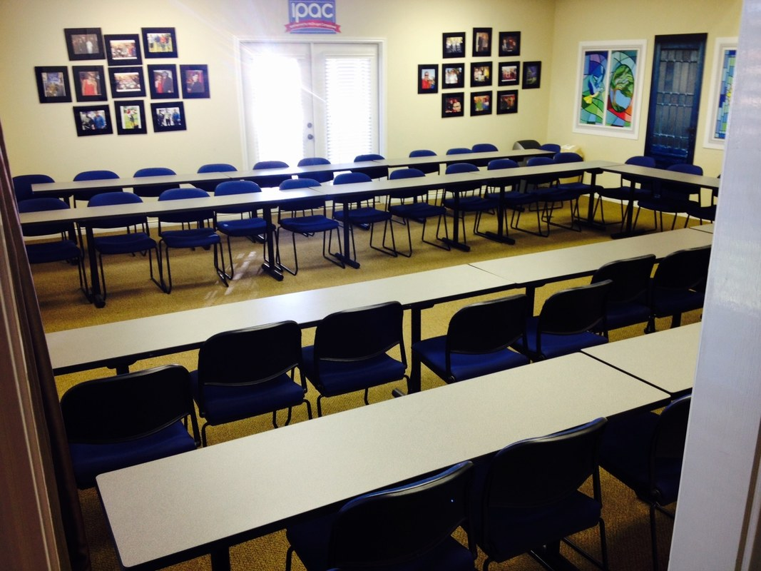Conference Room 44 max