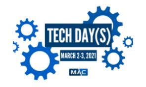 TechDays2021