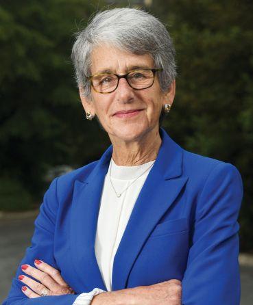 Senator Hannah-Beth Jackson