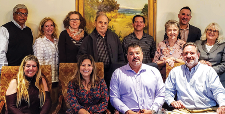Current Board of Directors